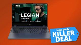 Lenovo Legion 7 Deal