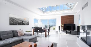 Rooflight from Aliwood
