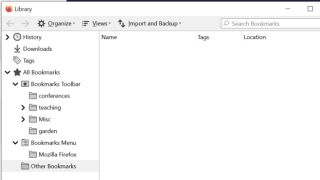 How to import bookmarks from Chrome to Firefox