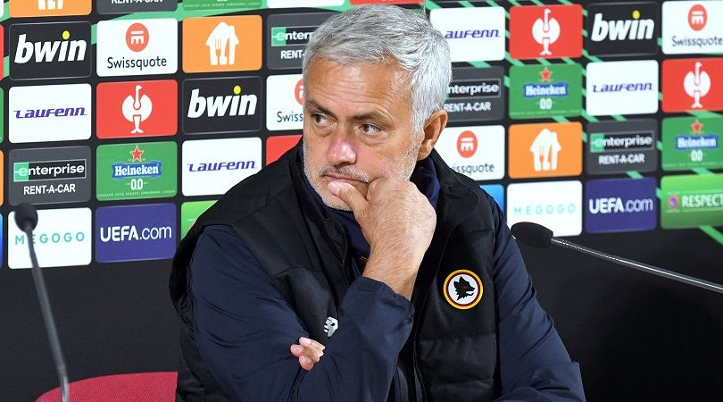 Jose Mourinho admits 'emotional connection' with Newcastle as rumours abound