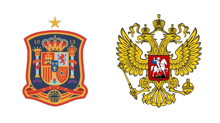 How to watch Spain vs Russia: live stream World Cup football free from anywhere