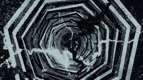 Cover art for Monolithe - Nebula Septem album