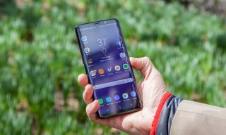 Galaxy S9 And S9 Review Android Greatness For Less Toms