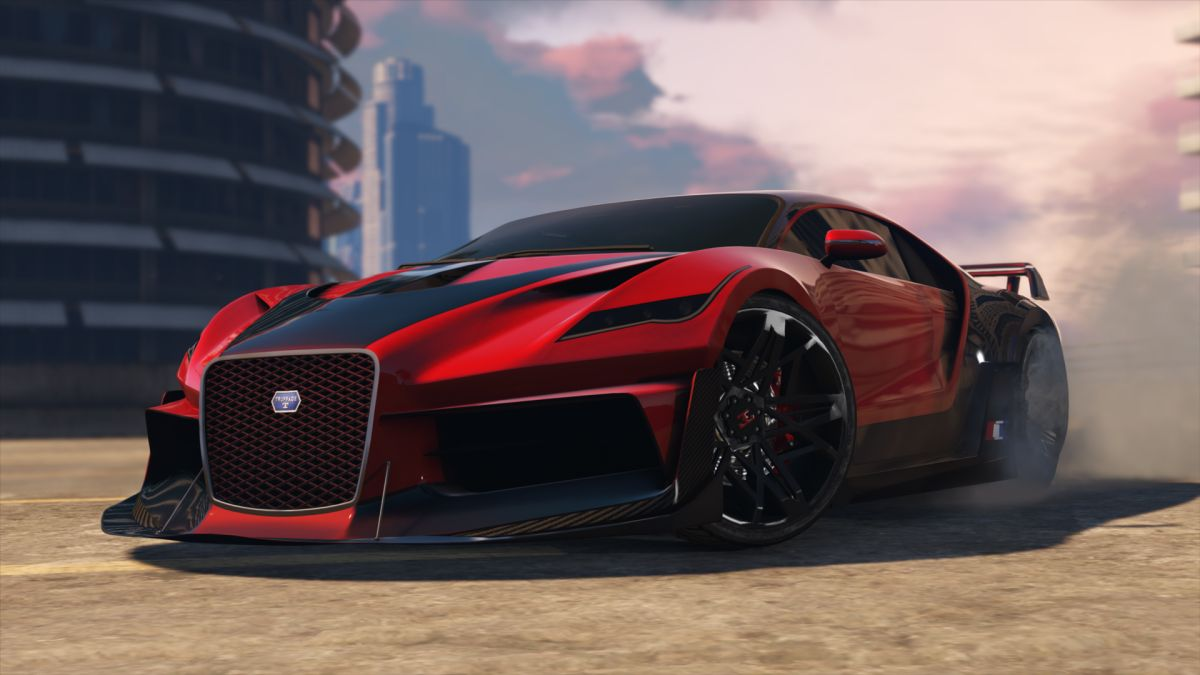 GTA Casino guide: cars, missions, penthouses and everything
