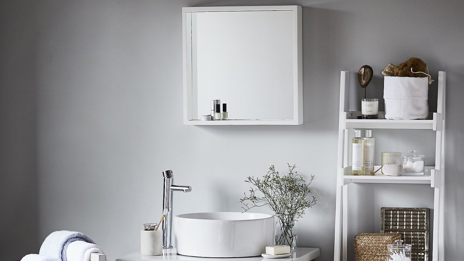 The best bathroom mirrors | Real Homes