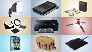 Best Christmas gifts for photographers 2018 & Best Christmas gifts for photographers 2018 | TechRadar