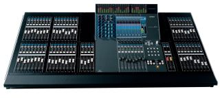Yamaha Releases M7CL Digital Audio Console