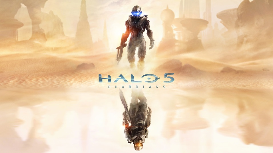 Halo 5: Guardians Confirmed For 2015 Release #31417