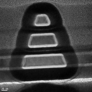 silicon alternative, semiconductors, ingaas
