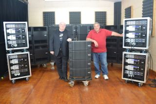 Audio Inc. Equips Lincoln Center Summer Concert Series