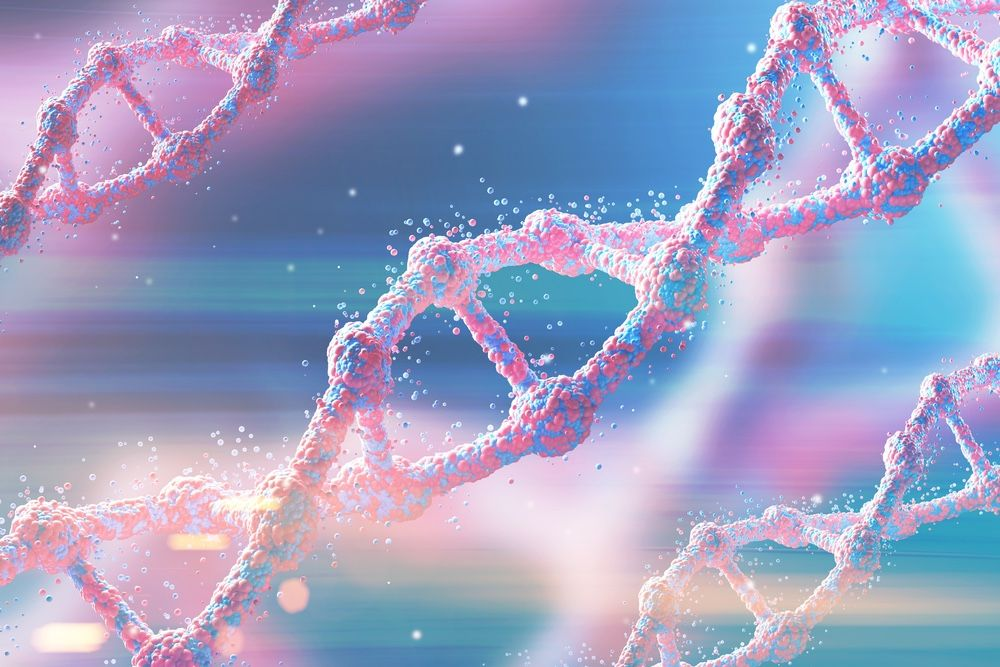 DNA Just One of More Than 1 Million Possible 'Genetic Molecules,' Scientists Find