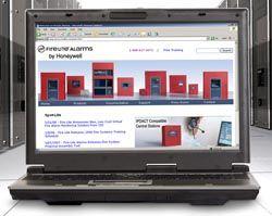 Fire-Lite Alarms Unveils New Website