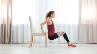 Best exercises to do sitting down
