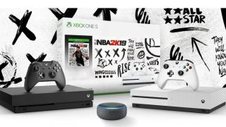 Amazon Xbox One bundles