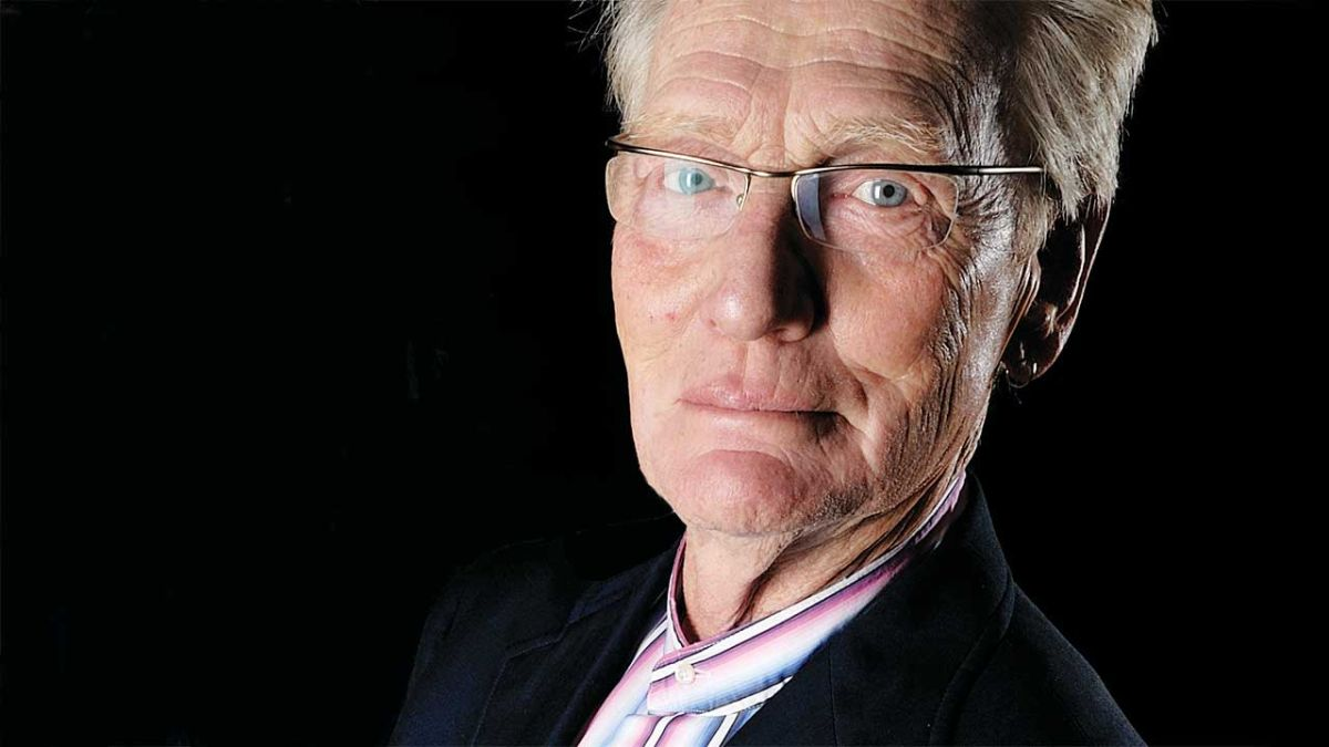 Ginger Baker interview: an afternoon with the world's most irascible drummer
