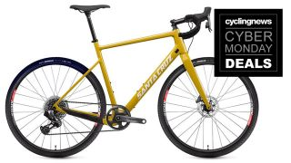 Cyber Monday Gravel bikes