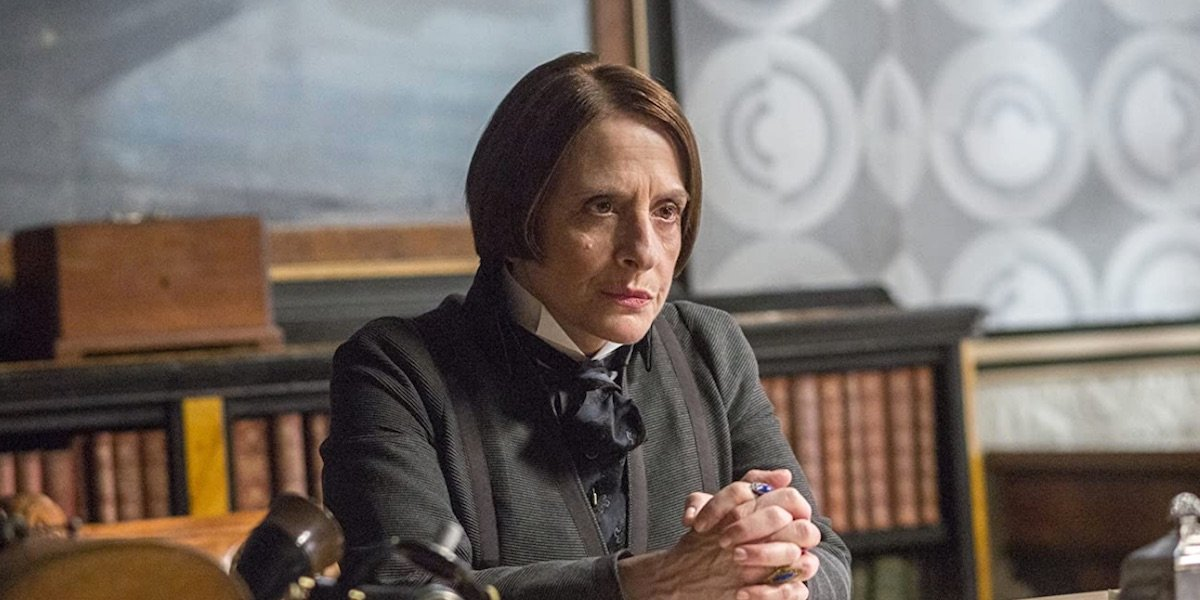 Patti Lupon in Penny Dreadful