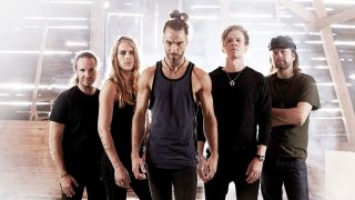 Pain Of Salvation press shot