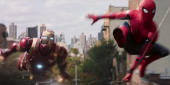 Will Spider-Man: Homecoming Have An Iron Man Problem? Let's Discuss