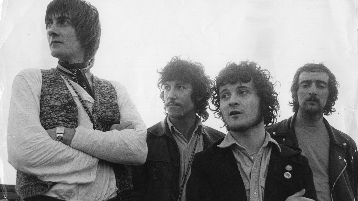 The story of Peter Green's Fleetwood Mac, as told by John Mayall, Mike Vernon and Green himself