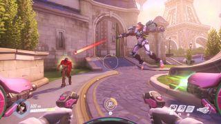 """It's going to be a much more social experience"": Blizzard answers your burning questions about Overwatch on Switch"