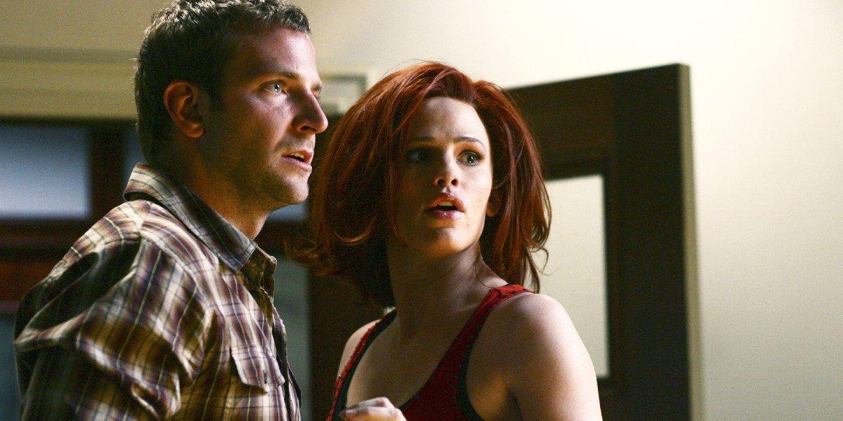Bradley Cooper, Jennifer Garner - Alias
