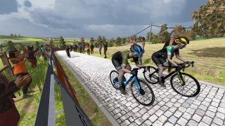 RGT Cycling is now free