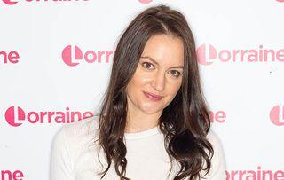 Ex Coronation Street star Paula Lane