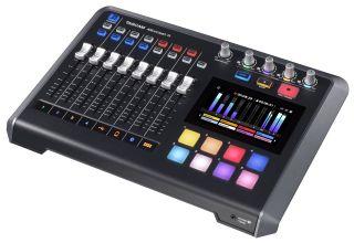 Mixcast 4