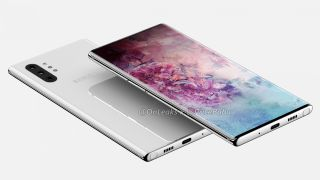 Samsung Galaxy Note 10 reportedly due August, losing headphone jack