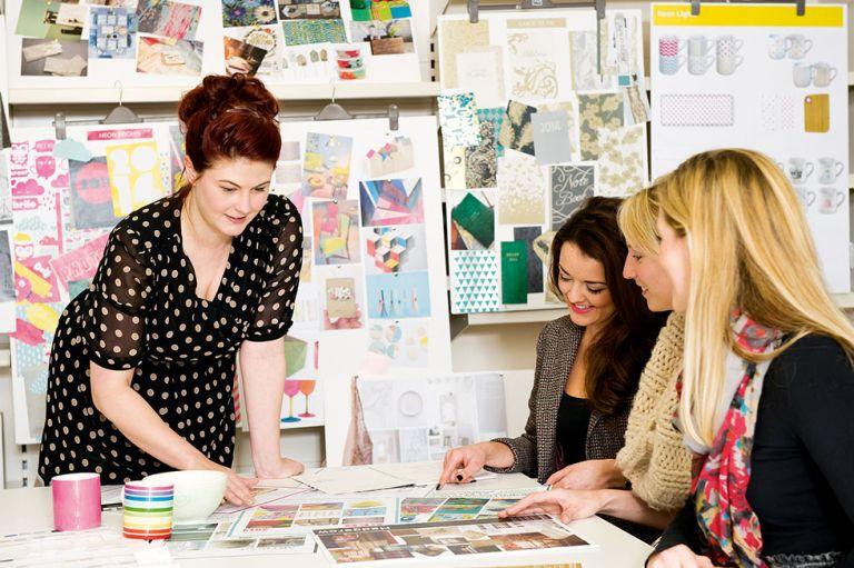 people in design emma mann design manager for sainsbury s homeware