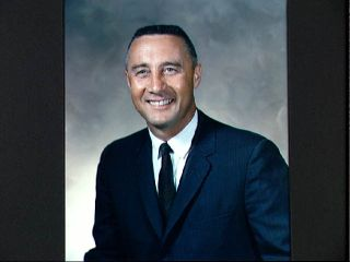 check out a844b ed1d0 Gus Grissom: 2nd American in Space | Space