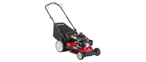 Troy-Bilt TB160 Review