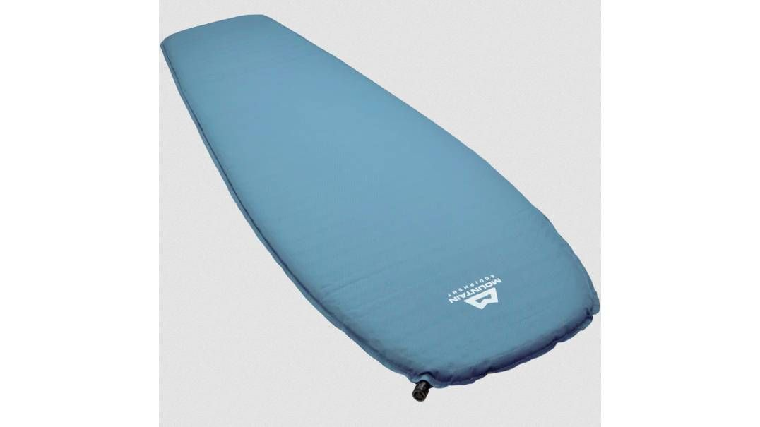 Mountain Equipment Helium 3.8 Women's Warmzone Mat review: a budget-friendly all-rounder for backpackers
