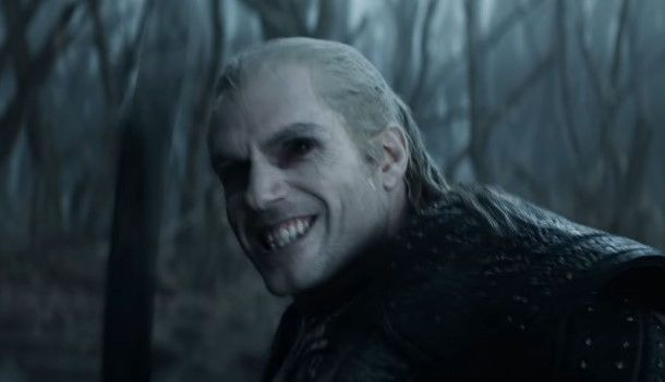 The Witcher on Netflix 'leans more towards horror' than fantasy