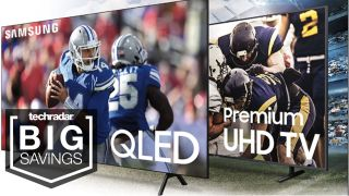 TV 4K baratas en Walmart para la Super Bowl