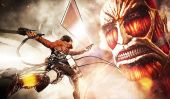 How The Slaying Mechanics Work In Attack On Titan