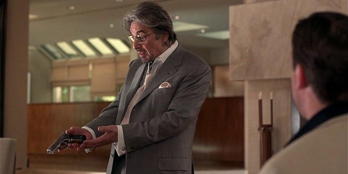 Al Pacino - Gigli