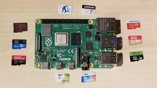 Best Raspberry Pi microSD cards