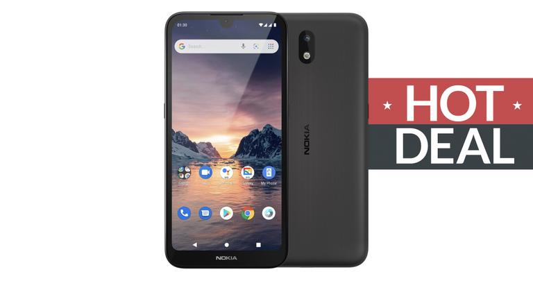 Nokia 1.3 phone deals