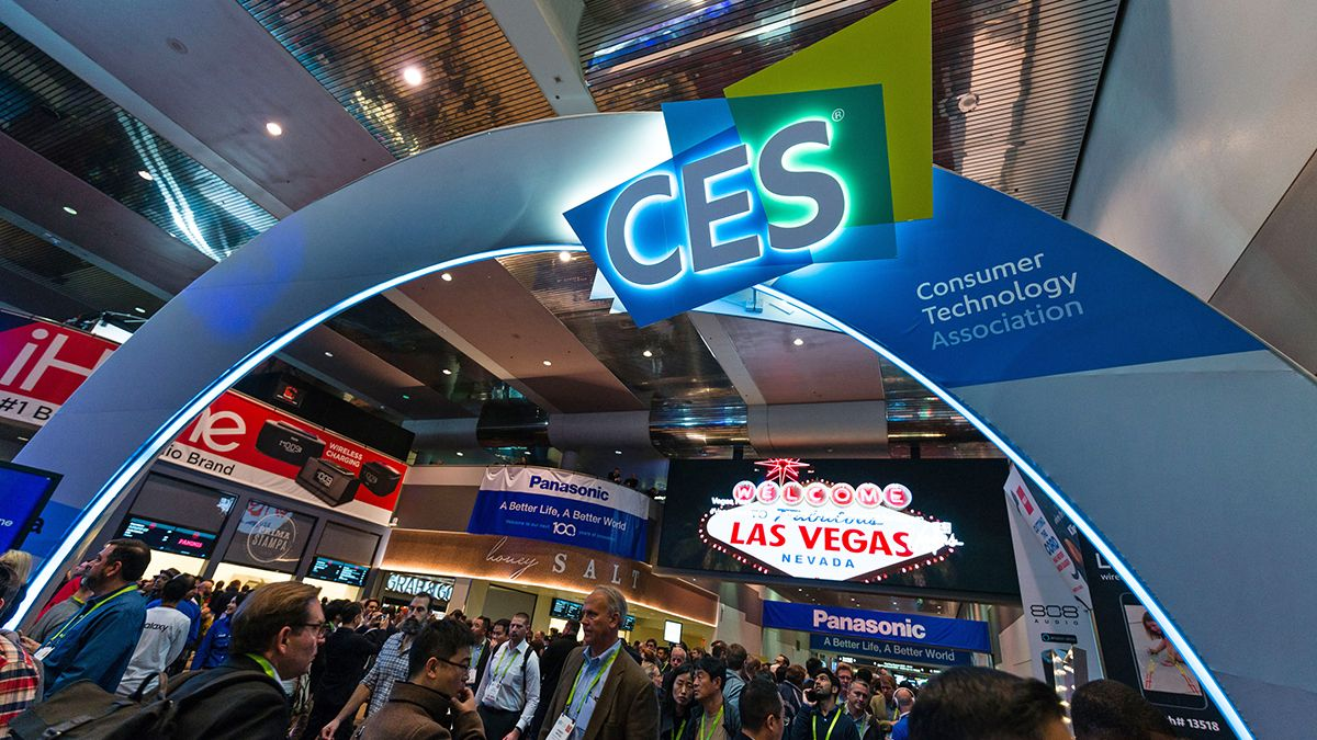 CES 2019: smart doorbells, 8K TVs, noise-cancelling cans and 5G chips with everything, courtesy of Qualcomm