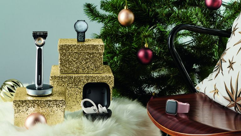 The best gifts for him this Christmas
