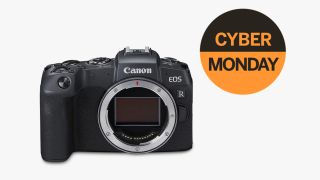 Canon EOS RP for only £750?! This Cyber Monday sale will knock your socks off