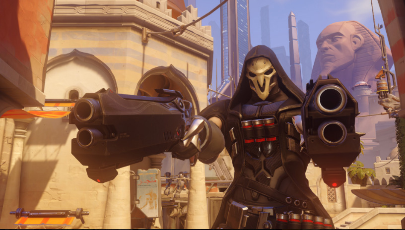 Learn counters to every Overwatch hero