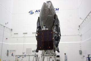 TDRS-K Kennedy Space Center