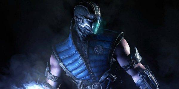 James Wan's Mortal Kombat Movie Has Found Its Sub-Zero