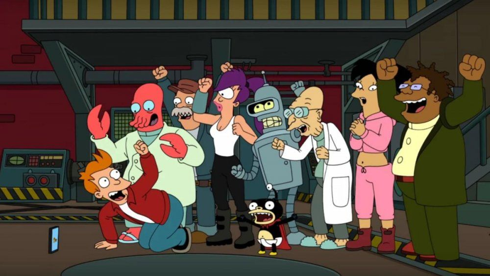 Stream Futurama online: how to watch every season from any country ...