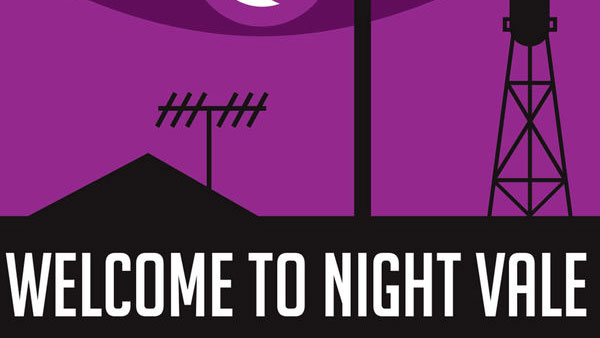 welcome to the night vale podcast