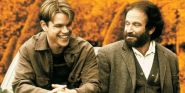 All The Reasons Matt Damon Has Trouble Watching Good Will Hunting