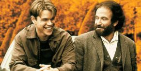 All The Reasons Matt Damon Has Trouble Watching Good Will Hunting